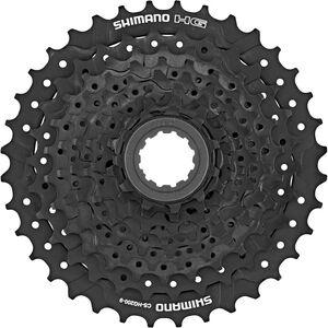 Shimano CS-HG200 Kassette 9-fach bei fahrrad.de Online