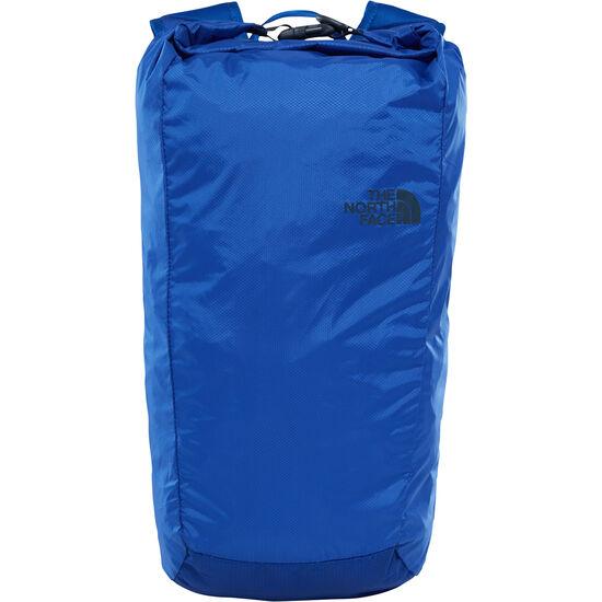 The North Face Flyweight Rolltop Backpack bei fahrrad.de Online