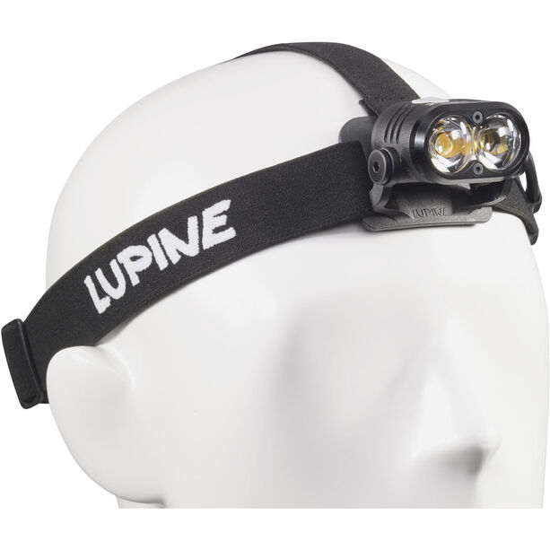Lupine Piko RX 7 Stirnlampe