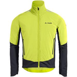 VAUDE Pro Isolierende Jacke Herren bright green