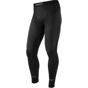 UYN Ambityon UW Long Pants Herren blackboard/black/white blackboard/black/white