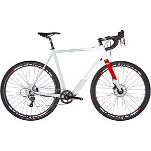 ORBEA Gain D31 grey/white/red bei fahrrad.de Online