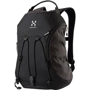 Haglöfs Corker Small Daypack 11 L true black true black