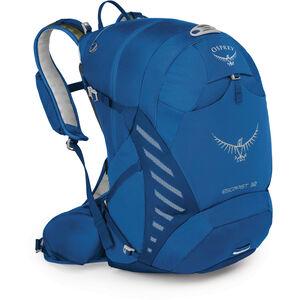 Osprey Escapist 32 Backpack Gr. S/M indigo blue indigo blue