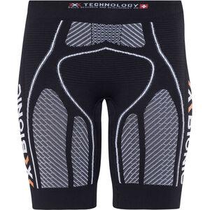 X-Bionic The Trick Running Pants Short Women Black/White bei fahrrad.de Online