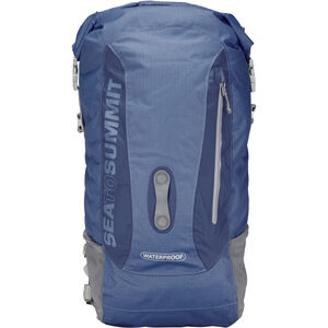 Sea to Summit Rapid Drypack 26l blue blue
