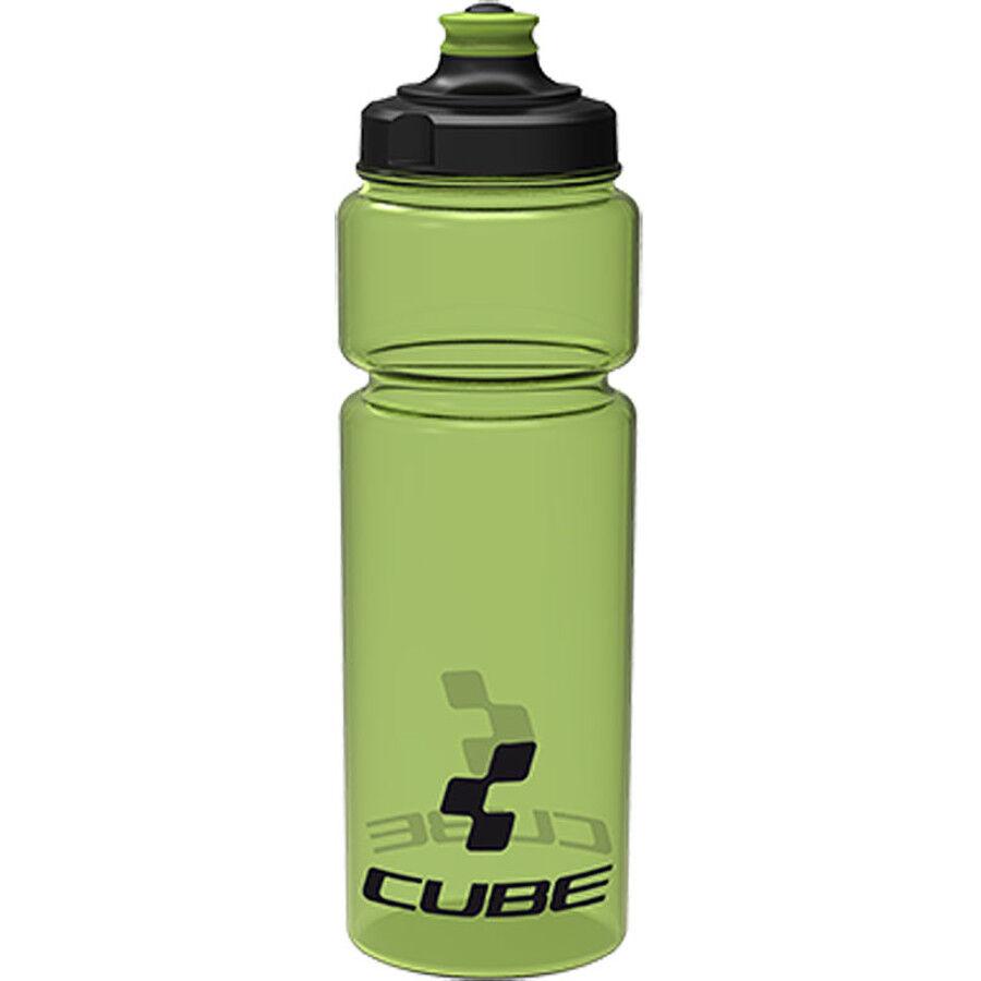 Cube Icon Trinkflasche 750ml blau