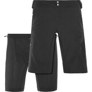 Bontrager Evoke Shorts Herren black black