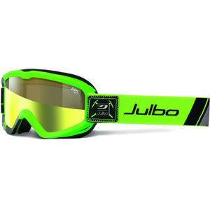 Julbo Bang MTB Goggles green/black green/black