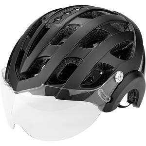Lazer Anverz Helmet matte black bei fahrrad.de Online