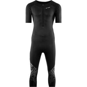 ORCA 226 Winter Racesuit Herren black/white black/white