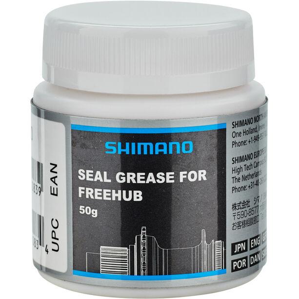 Shimano Scylence Spezialfett 50g