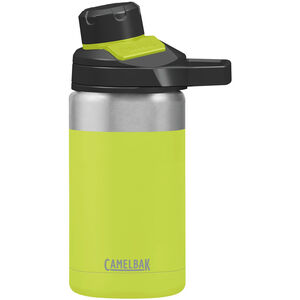 CamelBak Chute Mag Vacuum Insulated Stainless Bottle 400ml lime lime