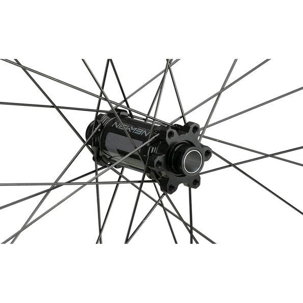 "NEWMEN Evolution SL X.A.25 Vorderrad 27,5"" 15x110mm 6-Bolt Gen2"