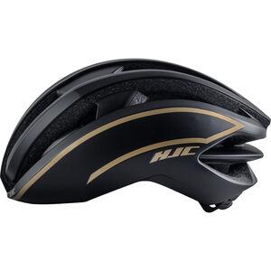HJC IBEX Road Helmet matt black / gold matt black / gold