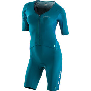 ORCA 228 Perform Aero Race Suit Damen green green
