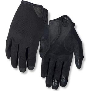 Giro DND Gloves Herren black black