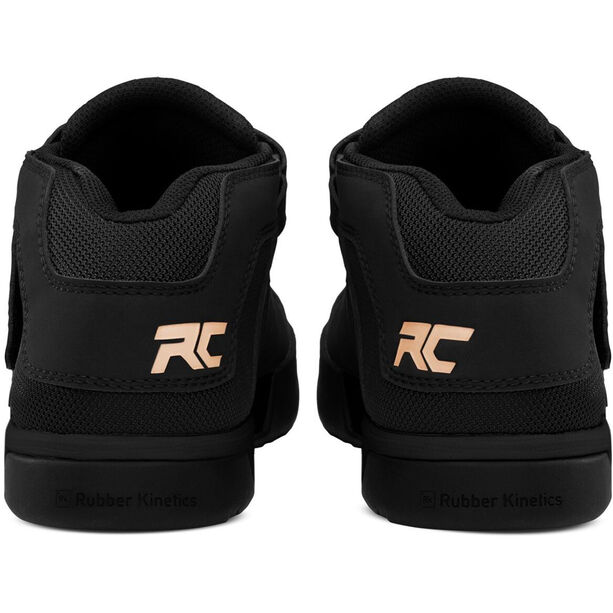 Ride Concepts Wildcat Schuhe Damen black/gold