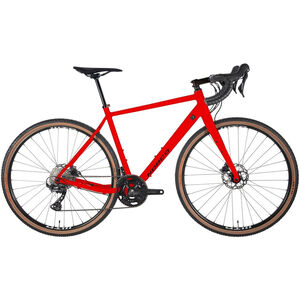 Norco Bicycles Search XR A1 red red