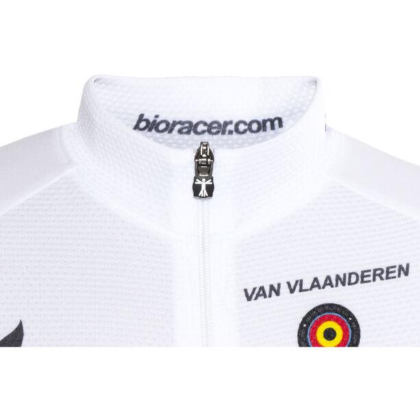 Bioracer Van Vlaanderen Pro Race Set Kinder white