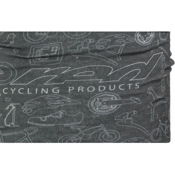 Red Cycling Products Multifunktionstuch