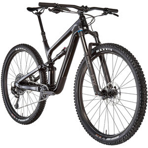 "Cannondale Habit Carbon 3 29"" BPL"