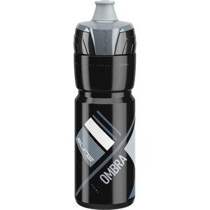 Elite Ombra Trinkflasche 750ml schwarz/grau bei fahrrad.de Online