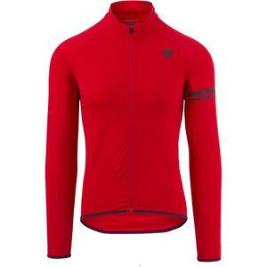 AGU Essential Thermo LS Trikot Herren red red
