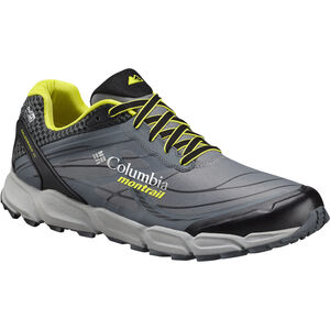 Columbia Caldorado III Outdry Shoes Men Ti Grey Steel/Zour bei fahrrad.de Online