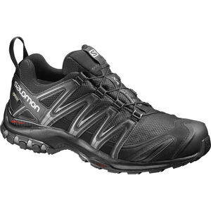 Salomon XA Pro 3D GTX Shoes Men Black/Black/Magnet