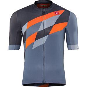 Castelli Tabularasa FZ Jersey Herren multicolor/blue/orange multicolor/blue/orange