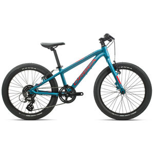 "ORBEA MX Team 20"" Kinder blue/red blue/red"
