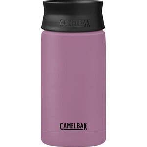 CamelBak Hot Cap Vacuum Insulated Stainless Bottle 400ml lilac bei fahrrad.de Online