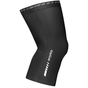 GripGrab Classic Thermal Knee Warmers black black