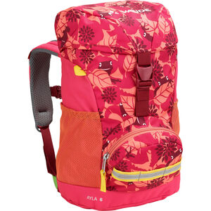 VAUDE Ayla 6 Backpack Kinder rosebay