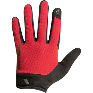PEARL iZUMi Attack Full Finger Gloves torch red torch red