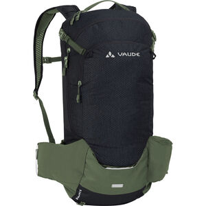 VAUDE Bracket 16 Backpack black black
