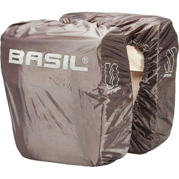 Basil Portland Slimfit Double Bag creme