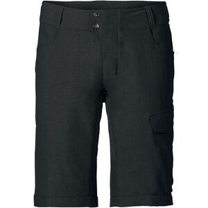 VAUDE Tremalzo II Shorts Herren black black