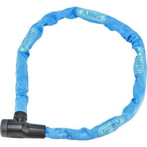 ABUS 5805K Steel-O-Chain Kettenschloss blau