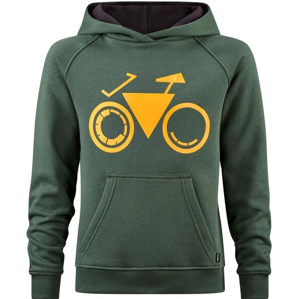 Cube Junior Hoodie Bike Jungs