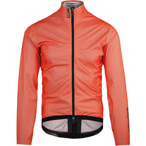 assos Èquipe RS Rain Jacket lolly red