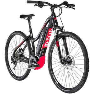 HAIBIKE SDURO Cross 2.0 Damen schwarz/rot/weiß bei fahrrad.de Online