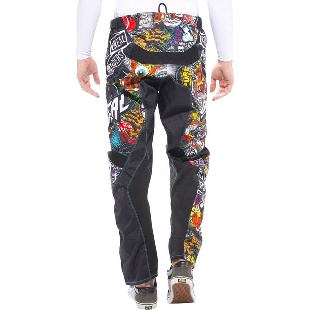 O'Neal Mayhem Lite Pants Herren crank-black/multi