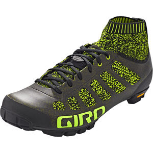 Giro Empire Vr70 Knit Shoes Herren lime/black lime/black