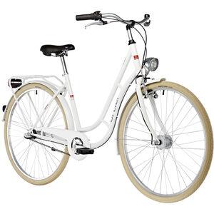 Ortler Detroit 3s EQ white bei fahrrad.de Online