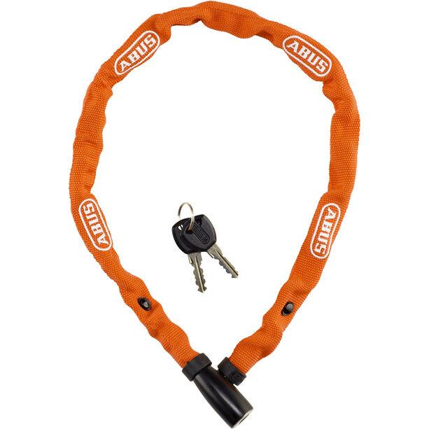 ABUS Web 1500/60 Kettenschloss orange