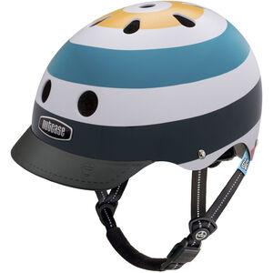 Nutcase Little Nutty Street Helmet Kinder radio wave radio wave