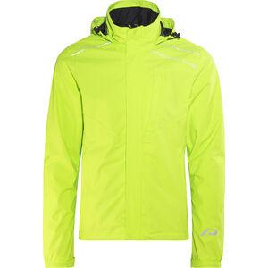 Protective P-Rain II Jacket Herren neon green neon green