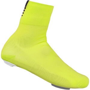 GripGrab Primavera Midseason Cover Socks yellow hi-vis yellow hi-vis
